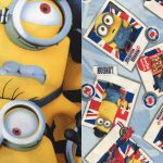 Minions – Beeswax OR Vegan