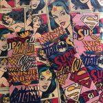 Wonder Woman – Beeswax OR Vegan