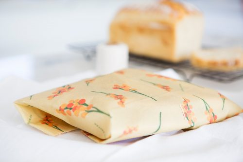 Reusable Food Wraps, Beeswax Wraps | Reusable Food Packaging | Vegan